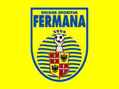 Lo stemma della Fermana