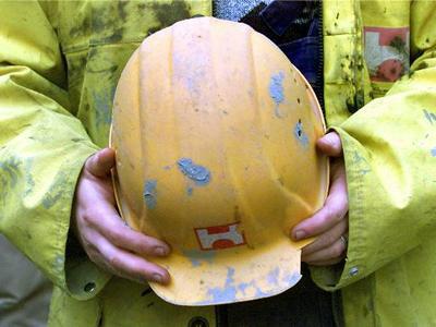 In Abruzzo meno incidenti sul lavoro, ma più casi mortali