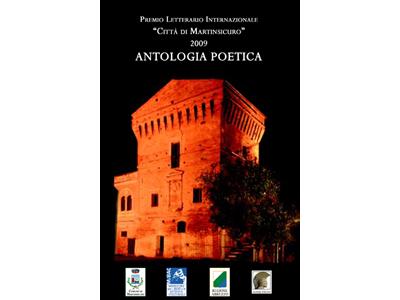 L'Antologia Poetica 2009 del Premio Internazionale Città di Martinsicuro