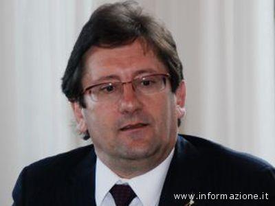 Il sottosegretario Michelino Davico