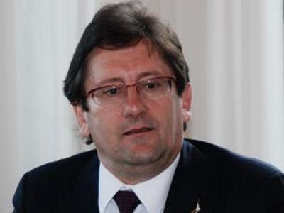 Il sottosegretario agli Interni Michelino Davico