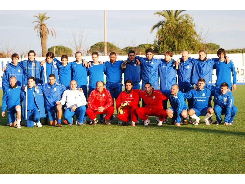 Il Martinsicuro calcio 2009-10