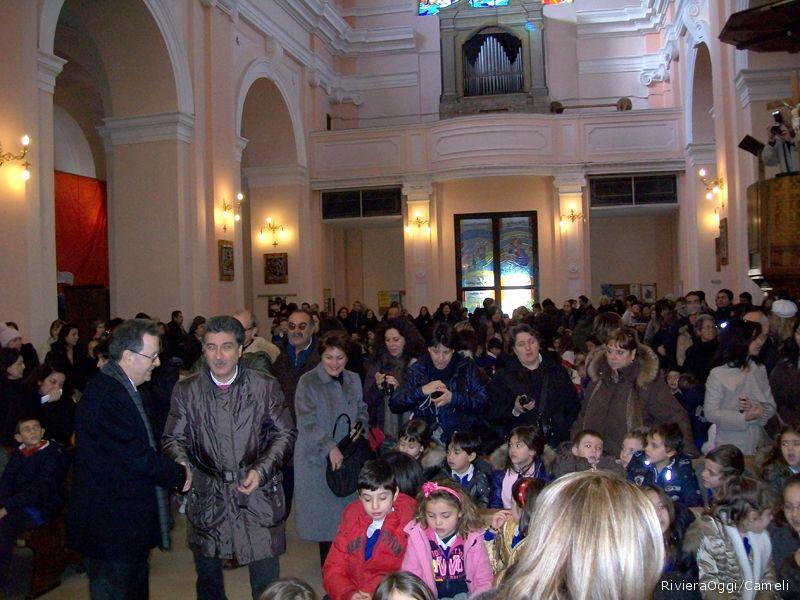 I Canti di Natale 2009