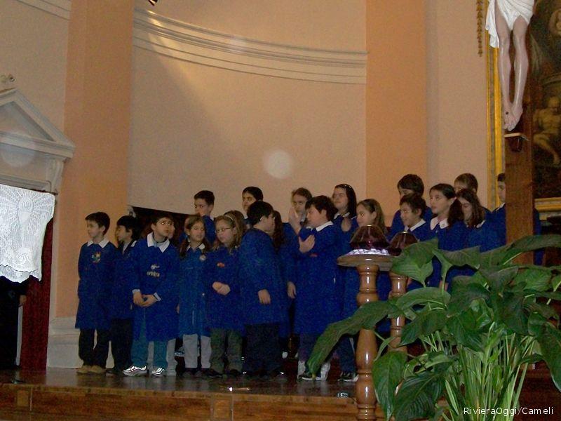 I Canti sotto l'albero 2009