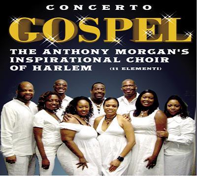 Il Coro Gospel si esibirà al Ventidio lunedì 21 alle ore 21