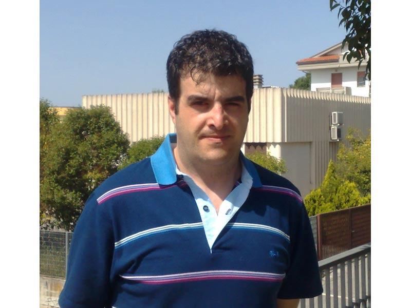 Il sindaco di Ancarano Pietrangelo Panichi