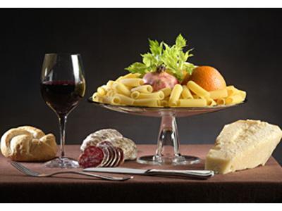 Pasta e vino abruzzesi i prodotti italiani più esportati nel mondo