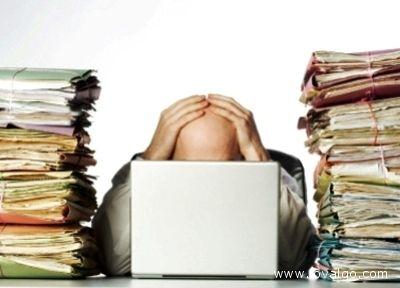 Lo stress è dietro l'angolo, quando manca il meritato riposo nel fine settimana.
