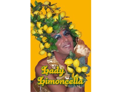 Lady Limoncella