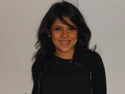 Valeria Rosini