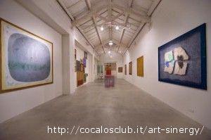 La galleria Artsinergy