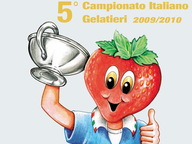 Settima tappa del Campionato gelatieri italiani