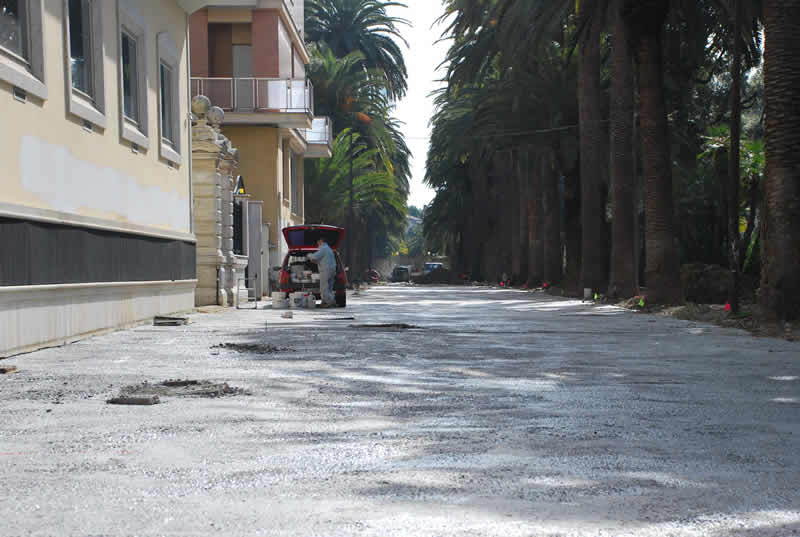 Via Pasqualetti
