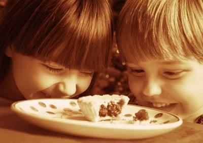 Una corretta alimentazione è fondamentale, soprattutto per i più piccoli