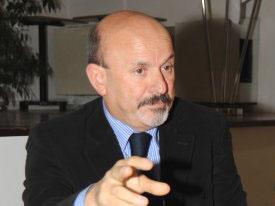 Palmiro Ucchielli ha partecipato all'assemblea provinciale del Pd