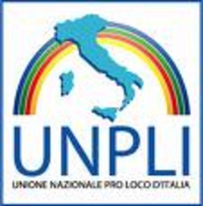 Il logo dell'Unpli