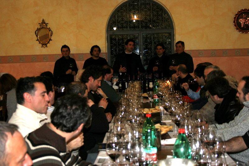 Festa per i dieci anni del vino Zipolo