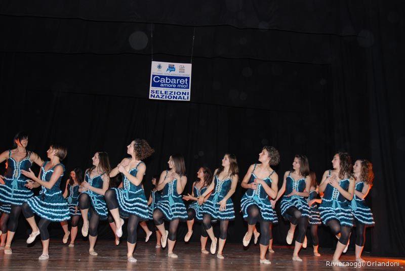 Scuola danza Classica