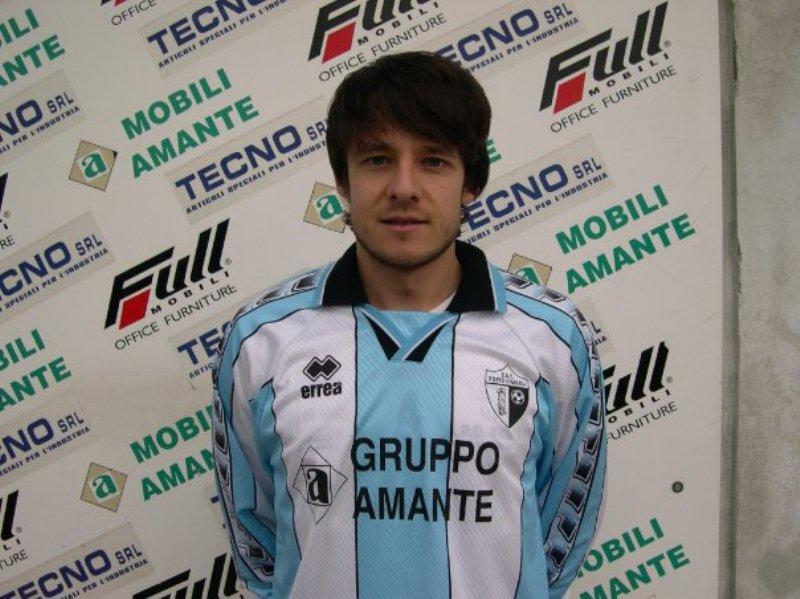 Fabrizio Malizia