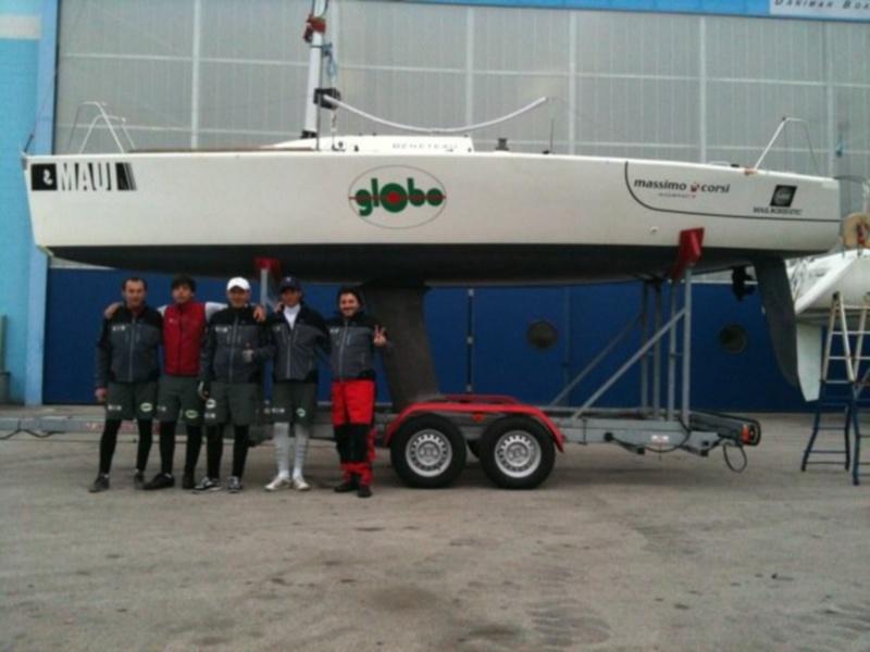 Maui Sailing Team
