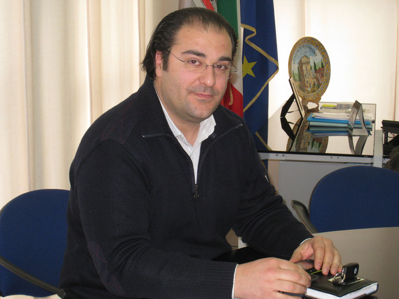 Marco Cappellacci