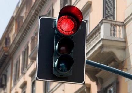 Saranno presto riparati i semafori di Corso Mazzini