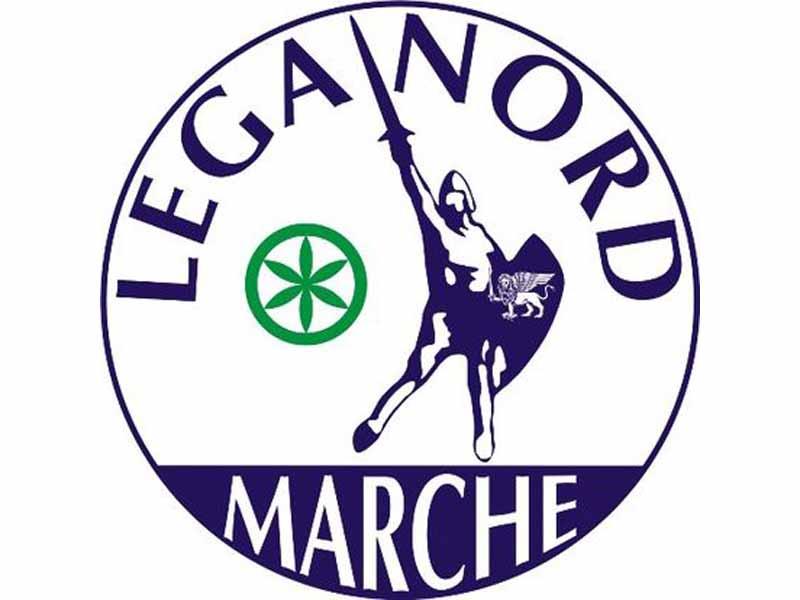 La Lega Nord Marche