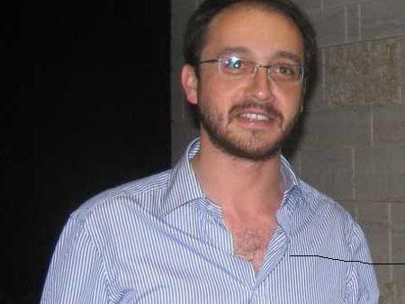 Simone Gambacorta, giornalista e critico letterario