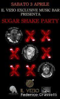 Sugar Shake Party