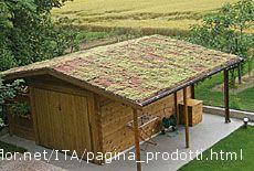 Un modello di architettura sostenibile