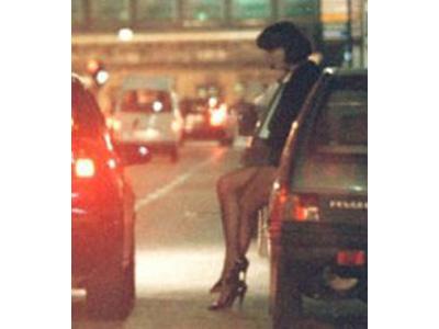 Prostituzione