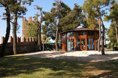Il chiosco San Nicolò
