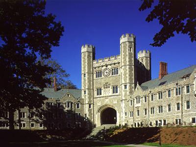 L'Università di Princeton