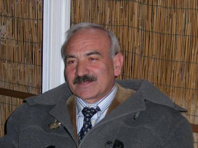 Mario Viola
