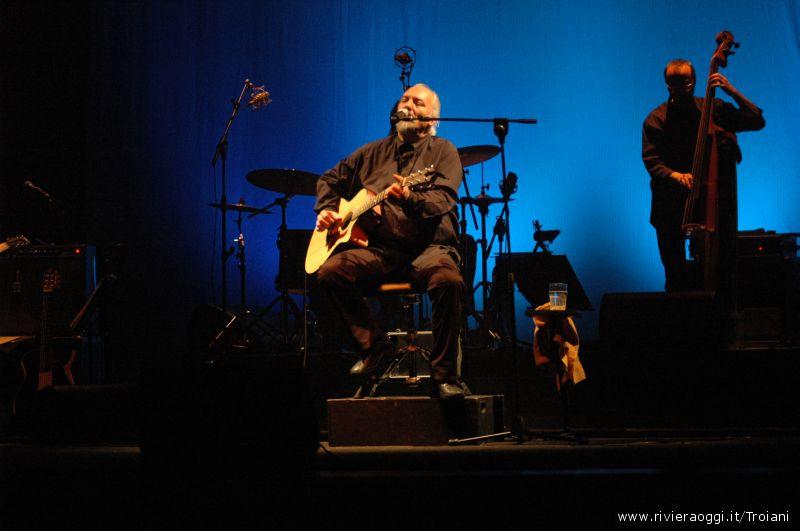 2- Eugenio Finardi al Teatro delle Energie di Grottammare