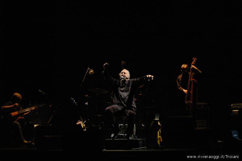 3- Eugenio Finardi al Teatro delle Energie di Grottammare