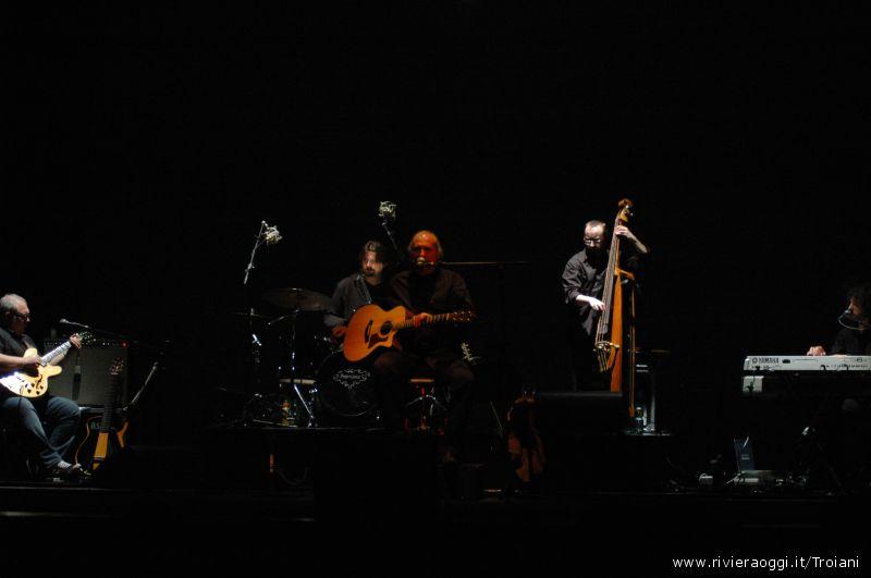 6- Eugenio Finardi al Teatro delle Energie di Grottammare
