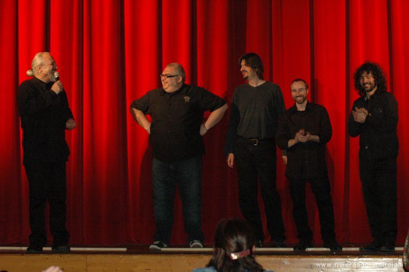 11- Eugenio Finardi al Teatro delle Energie di Grottammare