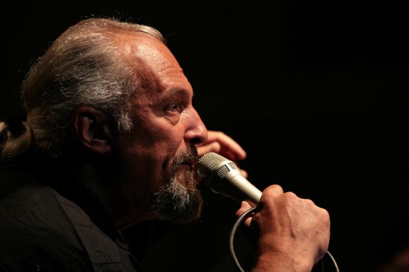 Eugenio Finardi protagonista a Grottammare il 9 aprile