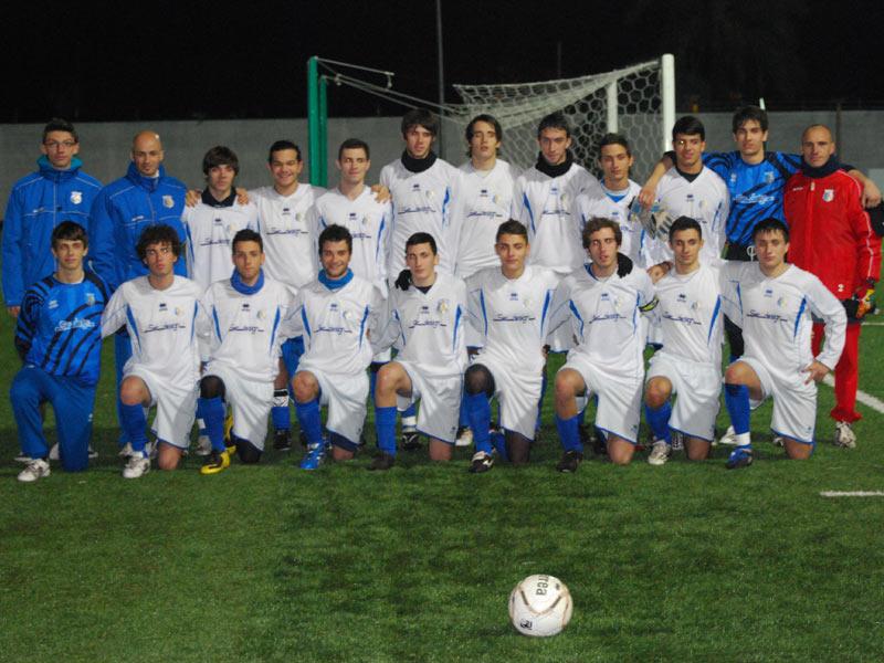 La Juniores Martinsicuro 2009/2010