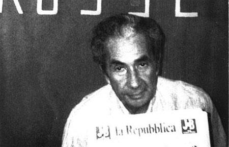 Aldo Moro nei giorni del sequestro delle Brigate Rosse