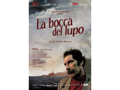 La locandina del film di Pietro Marcello