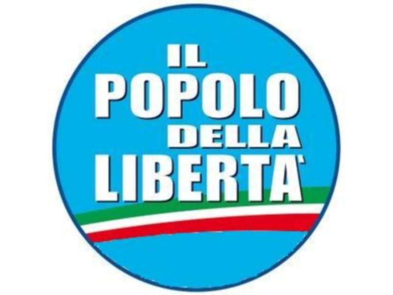 Gruppo Pdl Offida, logo