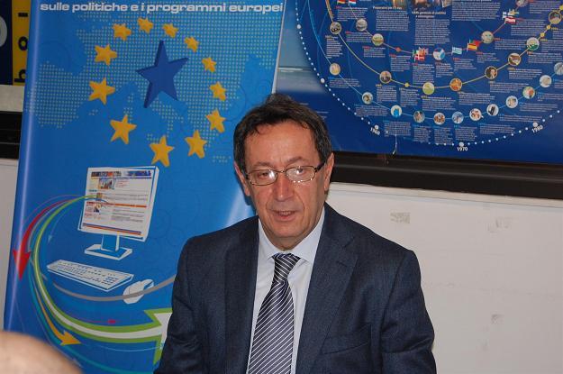 Pasqualino Piunti, il più votato alle elezioni comunali 2011