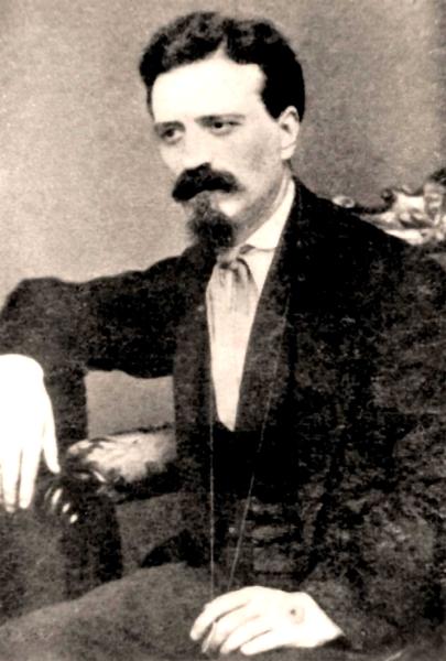 Nicola Gaetani Tamburini
