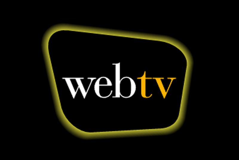 WebTv in diretta ogni lunedì e giovedì