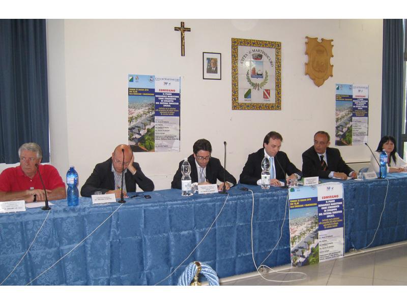 Abramo MIcozzi, Emiliano Di Matteo, Mauro Di Dalmazio, Massimo Vagnoni, Ezio Vannucci, Patrizia Ciufegni