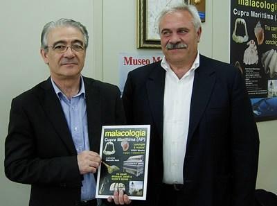 Marcello Iezzi e Domenico D'Annibali
