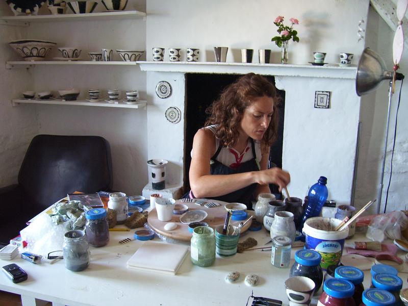 argyla quando una tecnica antica produce una ceramica On ceramica artistica moderna