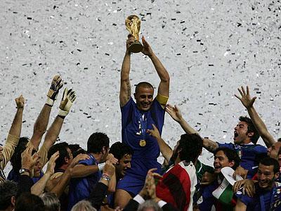 Coppa del Mondo, un appuntamento da seguire all'ex galoppatoio